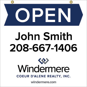 windermere 24x24 open house