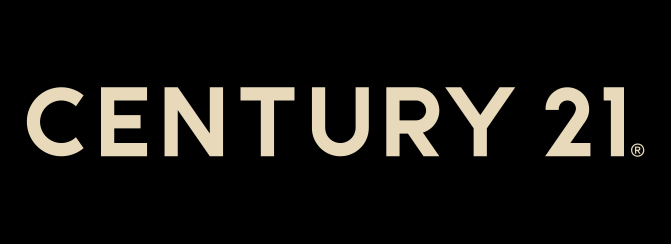 CENTURY 21 real estate LOGO