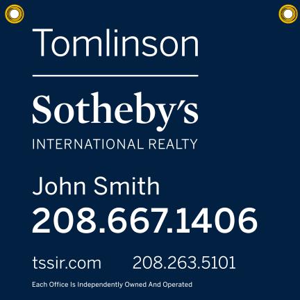 SOTHEBYS 12X12