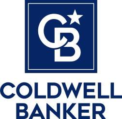 coldwell banker color logo