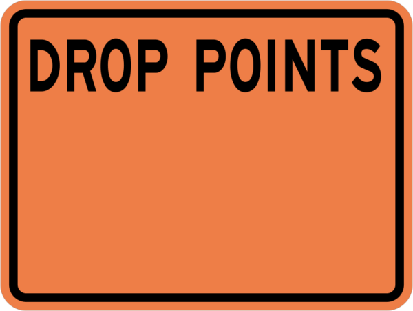 fd 10 3 drop points 18x24 forest service